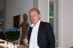 Dr. Thomas v. Mitschke-Collande, Weilheimer Glaubensfragen