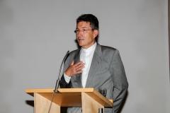 Weilheimer Glaubensfragen- Prof. Dr. Dr. h.c. Wolfgang Huber