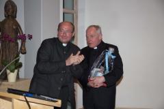 Weilheimer Glaubensfragen -Weihbischof Dr. Dr. Anton Losinger