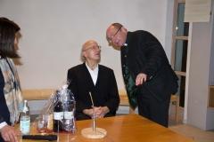 Weilheimer Glaubensfragen- Pfarrer Dr. Michael Mayr