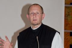 Weilheimer Glaubensfragen - Prof. Pater Dr. Karl Wallner