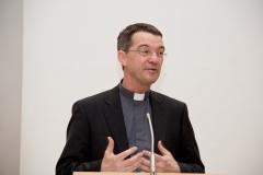 Weilheimer Glaubensfragen - Prälat Dr. Klaus Krämer in Weilheim