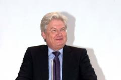 Weilheimer Glaubensfragen - Sigmund Gottlieb in Weilheim
