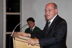 Weilheimer Glaubensfragen - Gregor Gysi in Weilheim