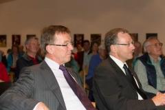Weilheimer Glaubensfragen - Prof. Dr. Eberhard Schockenhoff in Weilheim