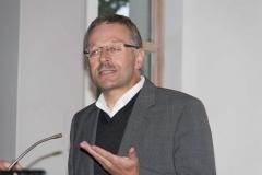 Weilheimer Glaubensfragen - Dr. Thomas Becker in Weilheim