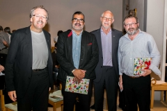 Weilheimer Glaubensfragen - Kriminalkommissar Carlos Benede in Weilheim