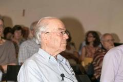 Weilheimer Glaubensfragen - Prof. em. Dr. Hermann Häring in Weilheim