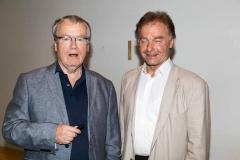Weilheimer Glaubensfragen - Prof. Gotthard Fuchs in Weilheim