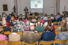 Weilheimer Glaubensfragen - Prof. Bernhard Spielberg in Weilheim
